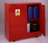 Heavy Duty Safety Cabinets
